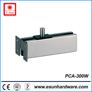 High Quality Aluminium Alloy Patch Fitting Lock (PCA-300W) pictures & photos