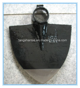High Quality Steel Forged Hoe Head pictures & photos