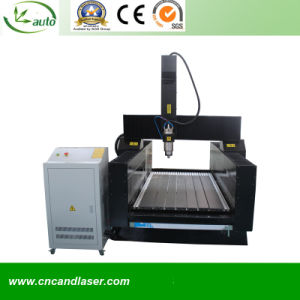 Small Stone CNC Engraving Milling Machine pictures & photos