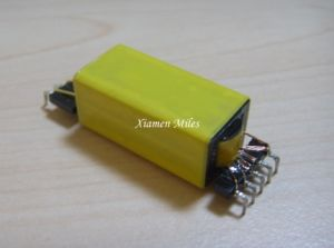 SMD Efd25 High Frequency Transformers for LED Lighting for Wurth pictures & photos