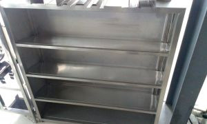 Manufacturing of Stainless Steel Fabrication/Metal Processing/Sheet Metal Fabrication pictures & photos