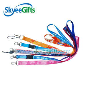 2016 Bright Color LED Lanyard with Custom Logo pictures & photos