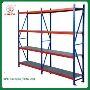 Light Duty Storage Rack, Metal Warehouse Rack (JT-C07) pictures & photos
