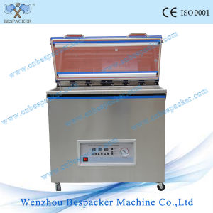 Sausage Vacuum Packing Machine with Large Chamber pictures & photos