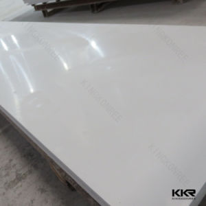Construction Material Super White Artificial