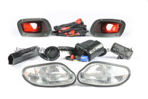 High Quality E-Z-Go New TXT Freedom Deluxe Light Kit pictures & photos