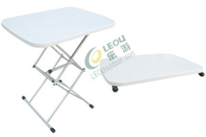 ABS Desktop Outdoor Camping Folding Table (CH-30)