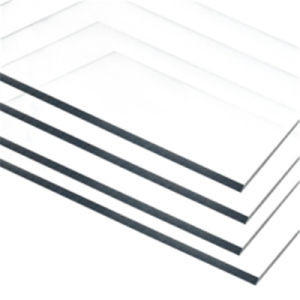 Bayer Makrolon Polycarbonate Solid Sheet pictures & photos
