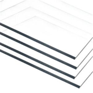 Bayer Makrolon Polycarbonate Solid Sheet