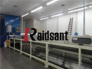 Raidsant Full-Automatic Hot Melt Adhesive Pastillator System pictures & photos