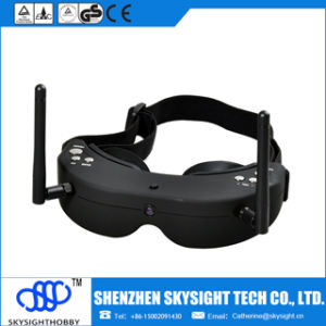 Sky01 Wireless All-in-One Aio Fpv Video Glasses