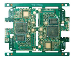 HDI Circuit Board and PCB Board with Good Quality pictures & photos