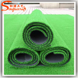 Football Decoration Artificial Synthetic Turf Grass pictures & photos