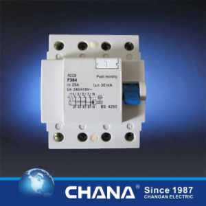 F360 Residual Current Circuit Breaker RCCB pictures & photos