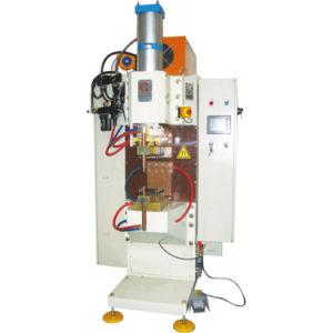 Heron 15000j Capacitor Discharge Press Welding Machine pictures & photos
