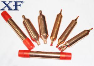 5-50g Refrigerator Parts Y Shape Copper Filter Drier pictures & photos
