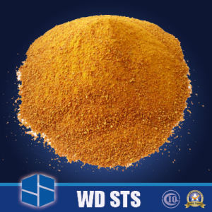 Corn Gluten Meal with Lowest Price for Chicken Feed pictures & photos