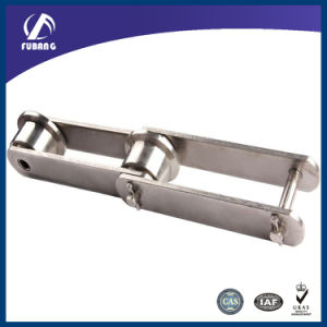 Stainless Steel Fv Conveyor Chain (All Types) pictures & photos