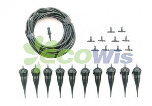 Bottle Drip Irrigation System China Manufacturer pictures & photos