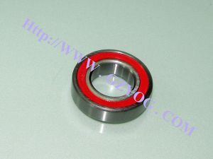 Yog Motorcycle Bearing 6005-2RS 6005 Llu pictures & photos
