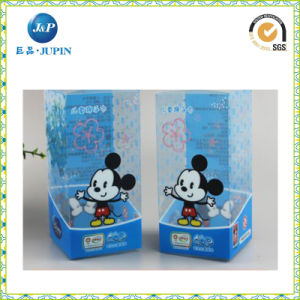 Wholesales Custom Transparent PVC Display Box (JP-pb023) pictures & photos