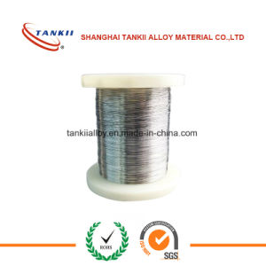 Reliable Quality Nichrome NiCr6015 wire Chromel C pictures & photos
