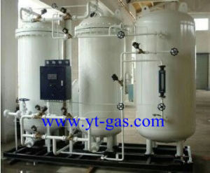500Nm3/h Nitrogen Generator for Chemical Oil and Metal Produce pictures & photos