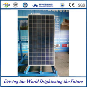 Poly-Crystalline Silicon Solar Modules for Agricultural, Household, and PV Carport System