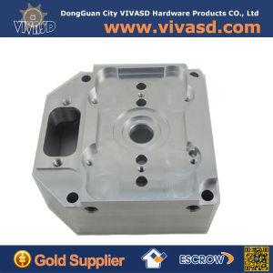CNC Custom Machining Aluminum Scooter Parts pictures & photos