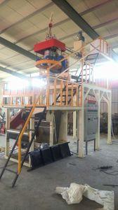 PP Strain Bag Extruder Machine pictures & photos