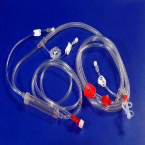 Hemodialysis Blood Line/Blood Tubing Set (HB-2) pictures & photos
