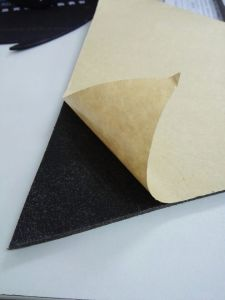 IXPE Foam Irradiated Crosslinked Polyethylene Foam for Air Conditioner pictures & photos