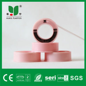 Polyethylene Tape with White Tape pictures & photos