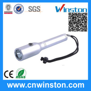 Energy Saving Light Explosion Proof Torch (JW7210) pictures & photos
