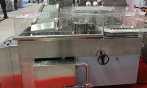 Ampoule Washing, Drying, Filling & Sealing Machine Line pictures & photos