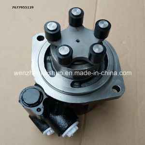 7677955129 Power Steering Pump Use for Scania pictures & photos