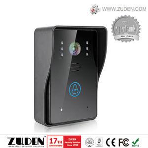 WiFi Video Doorbell for Single Villa Intercom pictures & photos