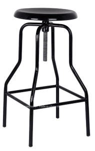 New Arrivals Modern Design Restaurant Metal Bistro Chair Zs-Tsj76 pictures & photos