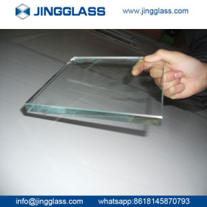 Building Construction Safety Curved Low Iron Tempered Laminated Glass Window Door pictures & photos