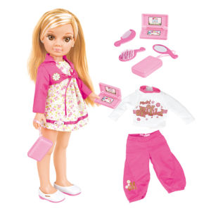 17 Inch Fashion Doll Girl Toy (H0318196) pictures & photos