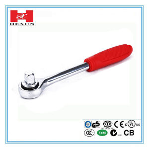 Professional Tools Drop Forged Carbon Steel Chrome Plated Combination Wrench pictures & photos