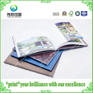 Printing Hard Cover with Embossing Books (Promotion) pictures & photos