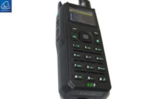 37-50MHz Low VHF Army Tactical Digital Handheld Portable Radio pictures & photos