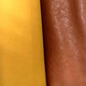 PVC Leather Synthetic Leather for Bag Shoes, Furniture. pictures & photos