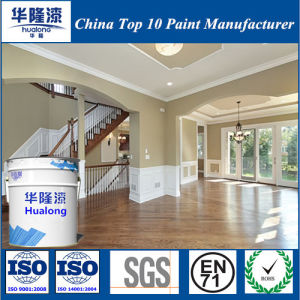 Hualong Latex Emulsion Paint/Coating for Building pictures & photos