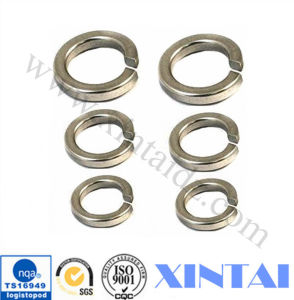 Stainless Steel Star Lock Washer Spring Washer DIN5406 Lock Washer pictures & photos