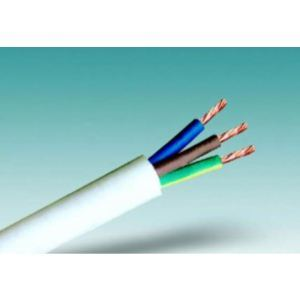 Fluoroplastic Insulated Shielded Cable 18AWG with Ldw14 pictures & photos