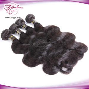 Natural Brazilian Human Hair Extension Brazilian Body Wavy pictures & photos