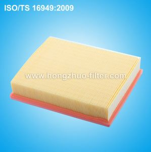 HEPA Air Filter 23190-09001 for Ssang Yong pictures & photos