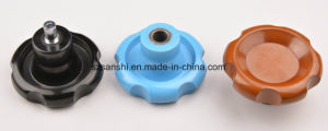 OEM Customized Plastic Handle for Machines pictures & photos